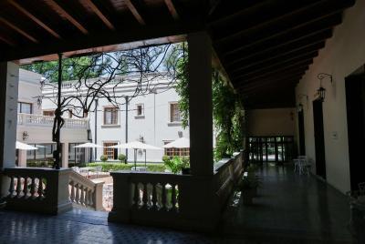 Howard Johnson Resort and Spa Escobar - Image2