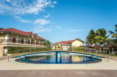 Sea and River View Resort and Hotel, Morong – Updated 2019 ...