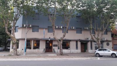 Gran Hotel Avenida - Image1