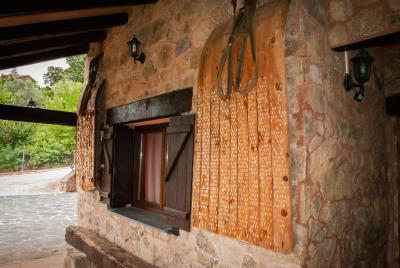 Casa rural y spa el huerto del abuelo almiruete precios - Casa rural y spa el huerto del abuelo ...