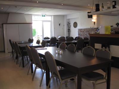 Hotel Valkenhof - room photo 4860888
