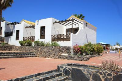 Fuerteventura Beach Club foto