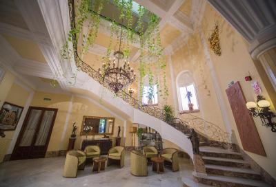 Hotel la casa grande baena precios actualizados 2019 - Hotel casa grande baena ...