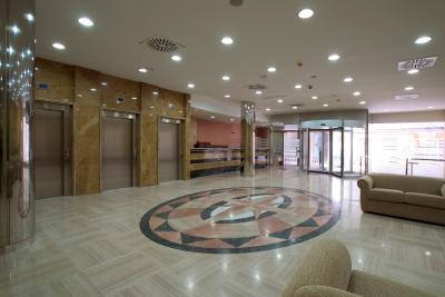 Imagen del Hotel Calabahia & SPA