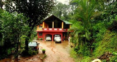 ganesh estate homestay madikeri india booking com rh booking com