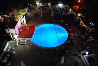 Bonita foto de Hotel Pinos Playa