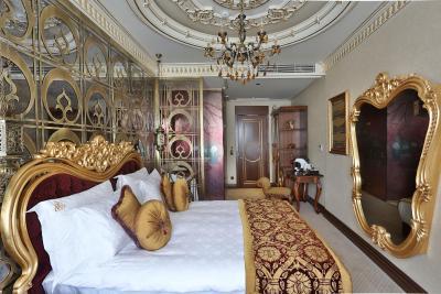 Daru Sultan Hotels Galata Booking