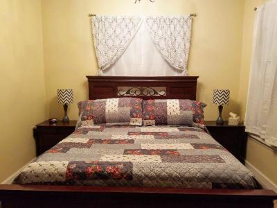 Homestay Jonesborough, Master Suite with Jacuzzi Tub, TN - Booking.com