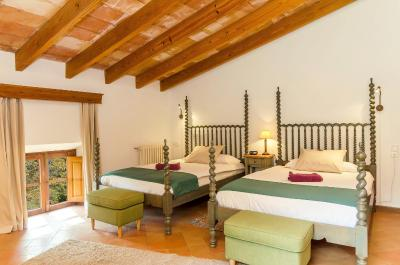 Hotel Honor Vell, Bunyola, Spain - Booking.com
