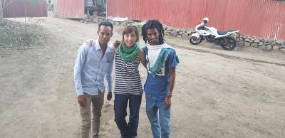 Etiopian dating sites ilmaiseksi