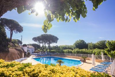 ... Camping Globo Rojo, Canet de Mar - hotel Photo Image of the property ...