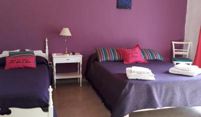 Habitación casa de campo., San Rafael, Argentina - Booking.com