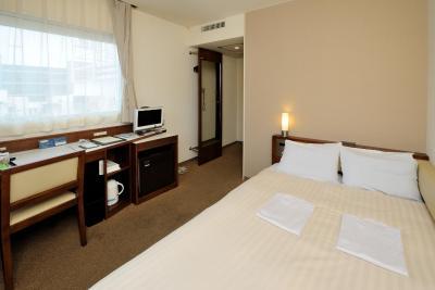 photo of Shizuoka Town Hotel(靜岡縣鎮酒店) | Shizuoka, Japan(日本靜岡縣))