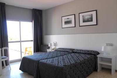 Hotel Marola fotografía
