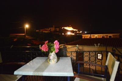 Molyvos Queen Apartments