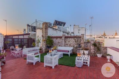 Hotel Argantonio Booking