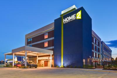 Hotel Home2 Suites By Hilton Meridian Ms Booking Com