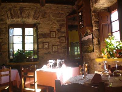 Imagen del Hotel Rural Genestoso