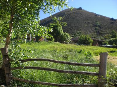 Hotel Rural Genestoso foto