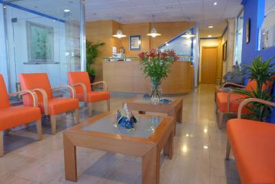 Bonita foto de Hotel Colón