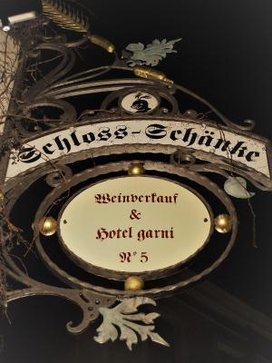 76bd81568be306 Garni Schloss Schanke (Deutschland Bautzen) - Booking.com