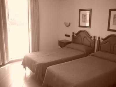 gran imagen de Hotel Mitra
