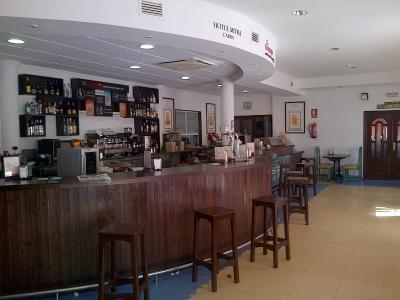 Hotel Mitra imagen
