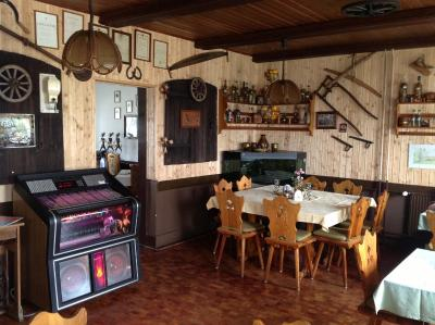 pension landhaus neu golm deutschland bad saarow. Black Bedroom Furniture Sets. Home Design Ideas
