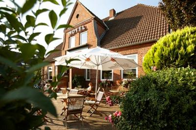 Hotel Restaurant Konigstein Kiel