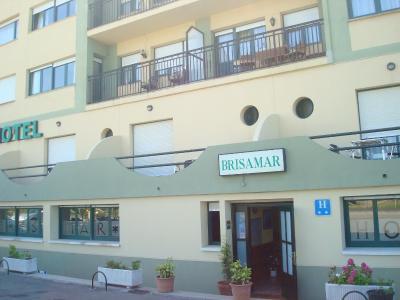 Foto del Hotel Brisamar
