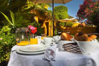 Hotel Boutique Al- Ana Marbella imagen