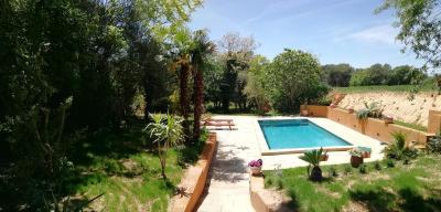 Landhuis Can Japet (Spanje Santa Llogaia del Terri ...