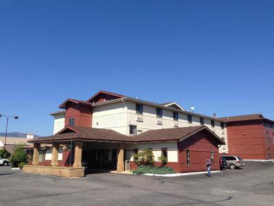Missoula casino hotel