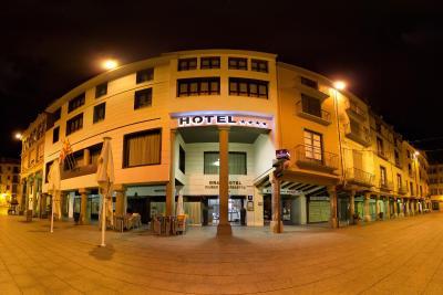 Gran Hotel Ciudad de Barbastro