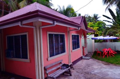 Casa Bonita Inn - Annex, Oslob, Philippines - Booking com