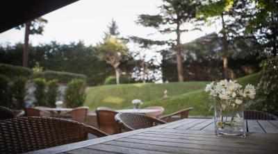Bonita foto de Hotel Jaizkibel