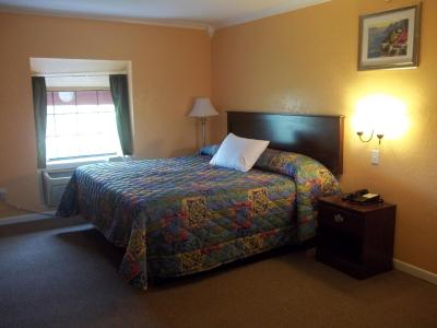 Scottish Inns Galveston Tx Booking Com