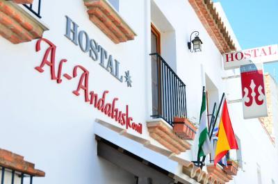 Hostal Al-Andalus fotografía