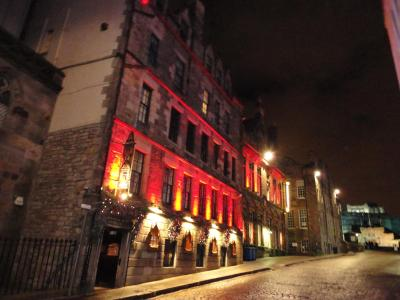 Hotel deals edinburgh january 2018