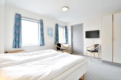 Hvide Sande Hotel, Hvide Sande – opdaterede priser for 2019