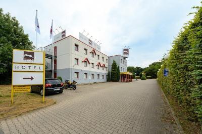 Formule 1 hotel bochum allemagne bochum for Booking formule 1 hotel