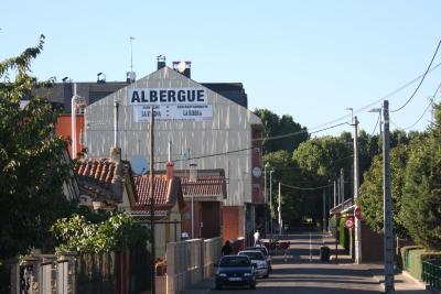 Imagen del Albergue La Encina