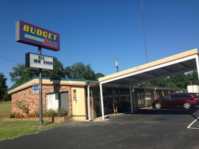 Budget Inn Motel Nashville Hotel Photo