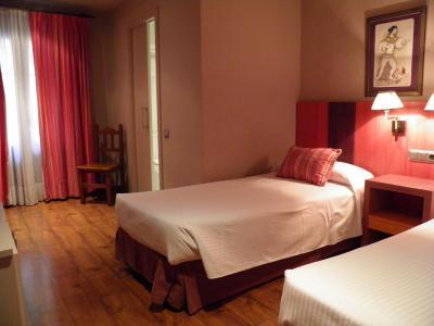 Hotel Annex - Rey Don Jaime I foto