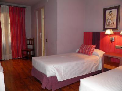 Hotel Annex - Rey Don Jaime I fotografía