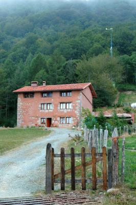 Hotel Ecológico Kaaño Etxea