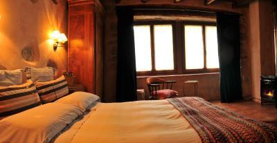 gran imagen de Hotel Ecológico Kaaño Etxea