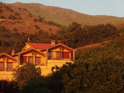 Casa Rural Acebuche foto