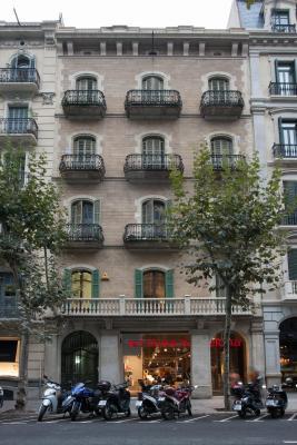 Ca La Maria Barcelona foto