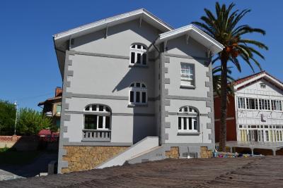 Alamar salinas house salinas precios actualizados 2018 - Hotel salinas asturias ...